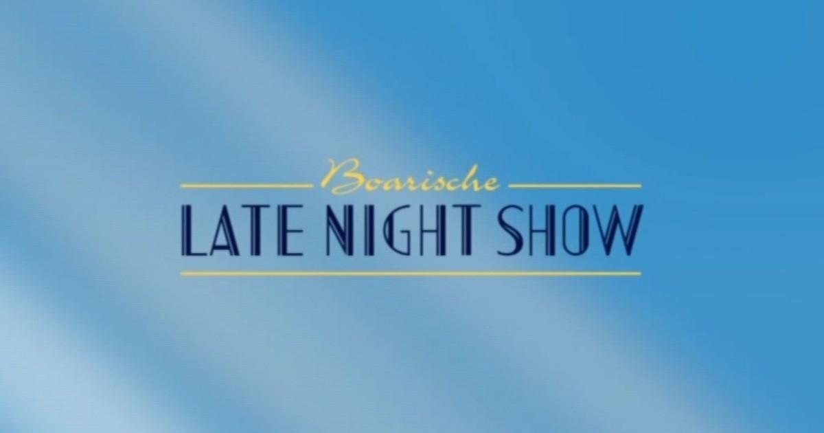 boarische late night show in bad k tzting teil 1 isar tv seite 7. Black Bedroom Furniture Sets. Home Design Ideas